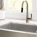Мойка для кухни из нержавеющей стали (70+ фото): как выбрать идеальную модель для кухни? фото