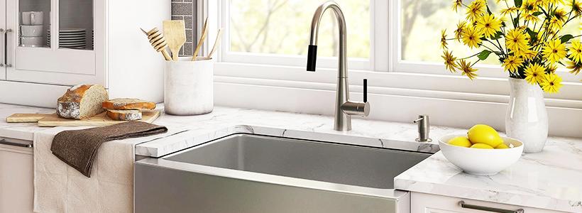 Мойка для кухни из нержавеющей стали (70+ фото): как выбрать идеальную модель для кухни?