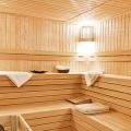 Cовременные светильники и абажуры для бани и сауны: советы по выбору и монтажу фото