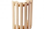 Фото 14 Cовременные светильники и абажуры для бани и сауны: советы по выбору и монтажу
