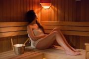 Фото 3 Cовременные светильники и абажуры для бани и сауны: советы по выбору и монтажу