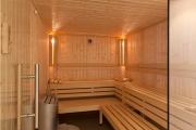 Фото 22 Cовременные светильники и абажуры для бани и сауны: советы по выбору и монтажу