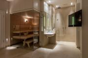 Фото 27 Cовременные светильники и абажуры для бани и сауны: советы по выбору и монтажу