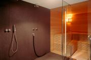 Фото 28 Cовременные светильники и абажуры для бани и сауны: советы по выбору и монтажу
