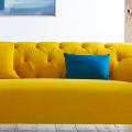 Чистый дом без хлопот: как почистить диван в домашних условиях? фото