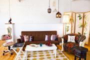 Фото 15 Чистый дом без хлопот: как быстро почистить диван от грязи, пятен и запаха в домашних условиях?