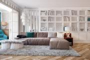 Фото 13 Чистый дом без хлопот: как быстро почистить диван от грязи, пятен и запаха в домашних условиях?