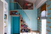 Фото 1 Цвет Тиффани в интерьере: 70+ утонченных дизайнерских трендов в бирюзовой гамме