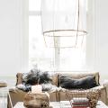 Интерьер гостиной 18 кв. метров: обзор трендовых идей дизайна и ТОП-6 советов от декоратора Альберта Хэдли фото