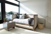 Фото 38 Проблемы с хранением вещей уже в прошлом: диван-кровать с ящиком для белья и его преимущества