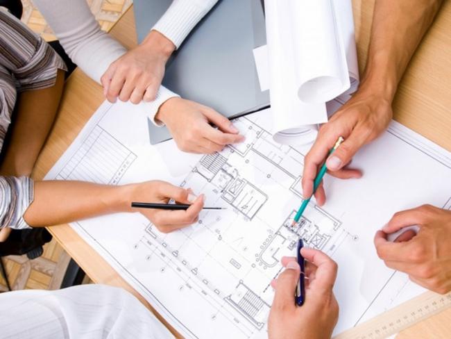 Работы по перепланировке квартиры необходимо согласовать