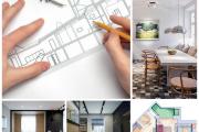 Фото 7 Дизайн кухни с выходом на балкон: лучшие идеи планировки, утепление и выбор функциональной мебели