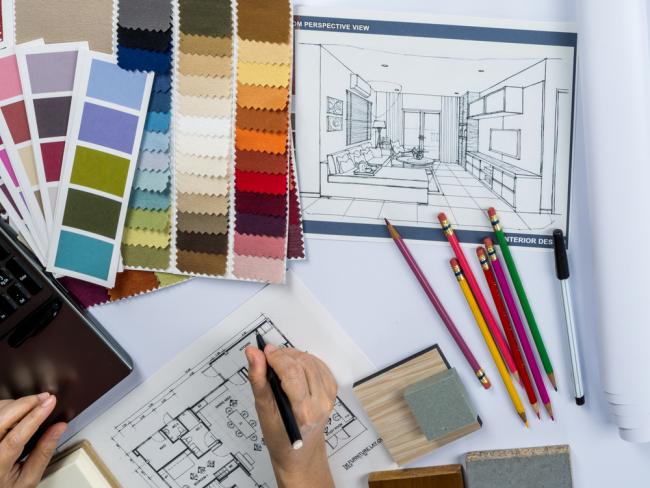 Создание проекта - один из самых важных этапов реконструкции жилища