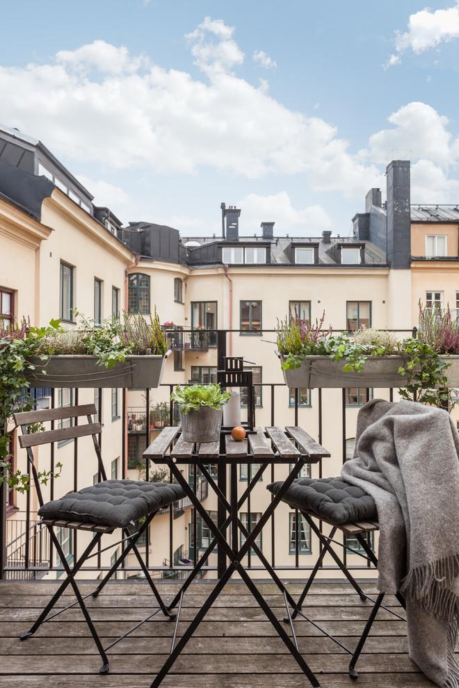 Дизайн кухни с выходом на балкон: 60 идей планировки интерьера