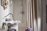 Фото 19 Дизайн ванной комнаты площадью 5 метров: максимум функциональности при минимуме затрат