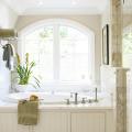 Дизайн ванной комнаты площадью 5 метров: максимум функциональности при минимуме затрат фото