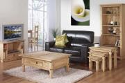 Фото 15 Благородство, доступное каждому: 65 светлых и лаконичных интерьеров с мебелью в цвете дуб сонома