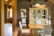 Фото 6 Благородство, доступное каждому: 65 светлых и лаконичных интерьеров с мебелью в цвете дуб сонома