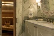 Фото 5 Парная в удовольствие: как выбрать правильные деревянные двери для бани?