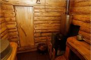 Фото 13 Парная в удовольствие: как выбрать правильные деревянные двери для бани?