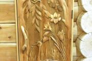 Фото 23 Парная в удовольствие: как выбрать правильные деревянные двери для бани?