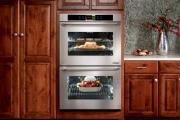 Фото 7 Электрические встраиваемые духовые шкафы: обзор наиболее функциональных и доступных моделей