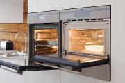 Фото 31 Электрические встраиваемые духовые шкафы: обзор наиболее функциональных и доступных моделей