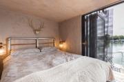 Фото 3 Фактурная краска для стен: обзор стильных идей для дизайна квартиры и дома