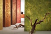 Фото 22 Фактурная краска для стен: обзор стильных идей для дизайна квартиры и дома