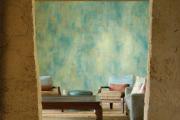 Фото 24 Фактурная краска для стен: обзор стильных идей для дизайна квартиры и дома