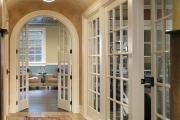 Фото 26 Фактурная краска для стен: обзор стильных идей для дизайна квартиры и дома