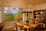 Фото 27 Фактурная краска для стен: обзор стильных идей для дизайна квартиры и дома