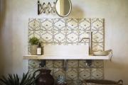 Фото 33 Фактурная краска для стен: обзор стильных идей для дизайна квартиры и дома