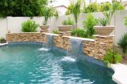 Фото 1 Изюминка вашего ландшафтного дизайна: выбор и разновидности фонтана для дачи