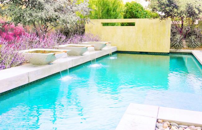 Отличное дополнение для бассейна
