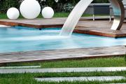 Фото 4 Изюминка вашего ландшафтного дизайна: выбор и разновидности фонтана для дачи