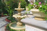 Фото 7 Изюминка вашего ландшафтного дизайна: выбор и разновидности фонтана для дачи