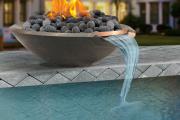 Фото 16 Изюминка вашего ландшафтного дизайна: выбор и разновидности фонтана для дачи