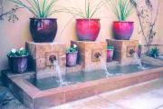 Фото 19 Изюминка вашего ландшафтного дизайна: выбор и разновидности фонтана для дачи