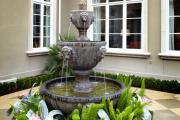 Фото 21 Изюминка вашего ландшафтного дизайна: выбор и разновидности фонтана для дачи