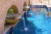 Фото 22 Изюминка вашего ландшафтного дизайна: выбор и разновидности фонтана для дачи