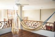 Фото 10 Гамак в квартире: создаем атмосферу Карибского побережья при минимальных затратах