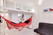 Фото 11 Гамак в квартире: создаем атмосферу Карибского побережья при минимальных затратах