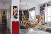 Фото 20 Гамак в квартире: создаем атмосферу Карибского побережья при минимальных затратах