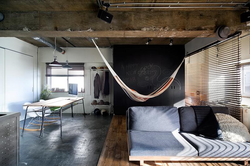 Комфорт превыше всего: гамак в квартире 60 лучших идей