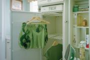 Фото 2 Гладильная доска, встроенная в шкаф: 60+ лучших идей для удобства и экономии места в доме