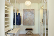 Фото 9 Гладильная доска, встроенная в шкаф: 60+ лучших идей для удобства и экономии места в доме