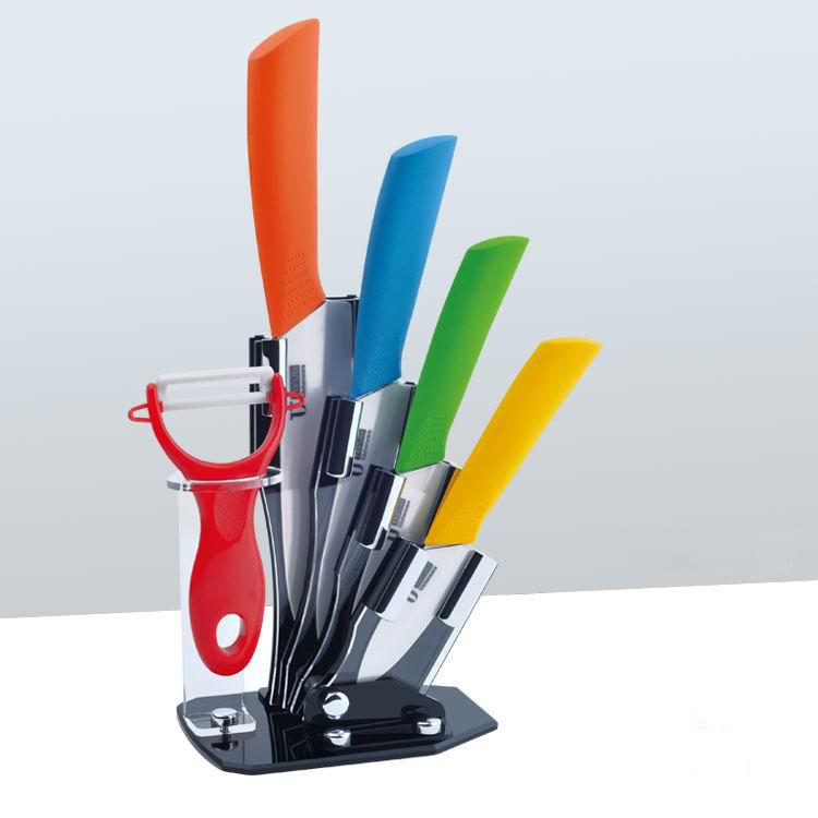 Как наточить керамический нож в домашних условиях: все способы