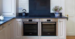 Миссия выполнима: как быстро и качественно отмыть духовку от жира фото