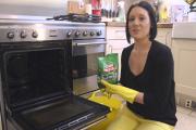 Фото 2 Миссия выполнима: как быстро и качественно отмыть духовку от жира
